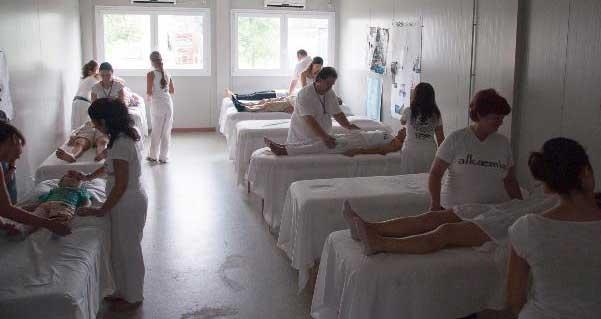 Reiki Ospedale