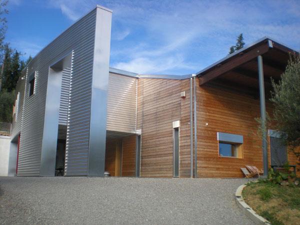 Ancora pochi gli esempi di case passive in italia eppur for Case in legno passive