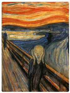 Munch urlo scream