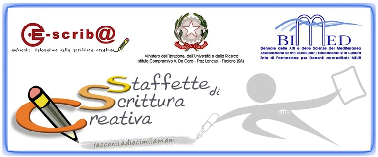 StaffettaScritturaCreativa