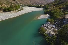 Vjosa-Albania