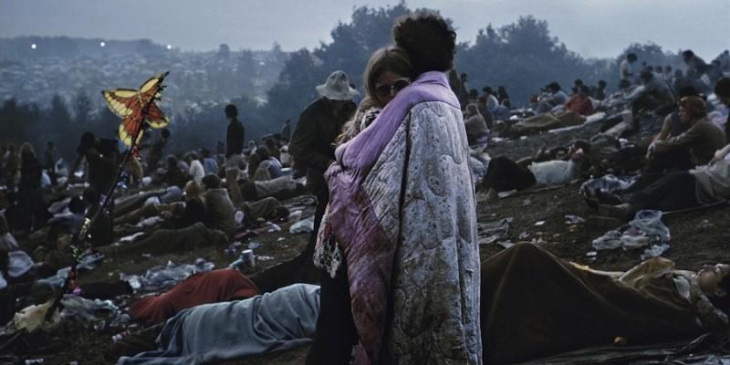 Burk-Uzzle-Woodstock-1969