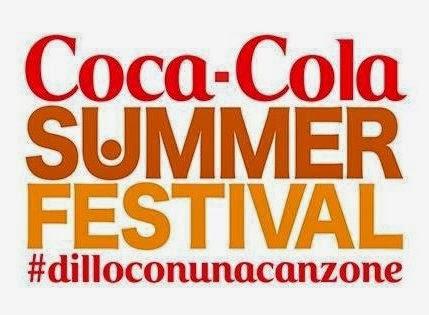 Coca Cola Summer Festival