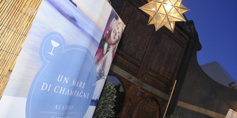 un mare di champagne1