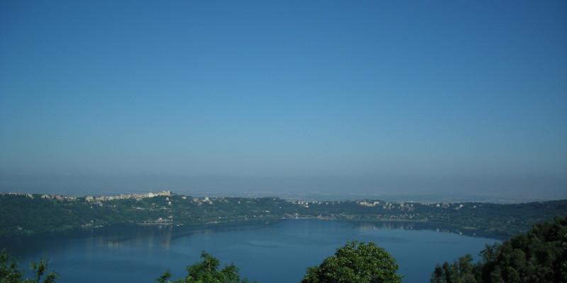 Lago.Albano