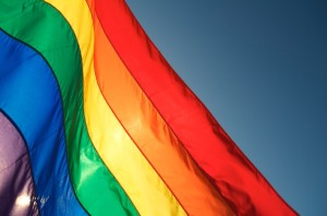 bandiera Pride