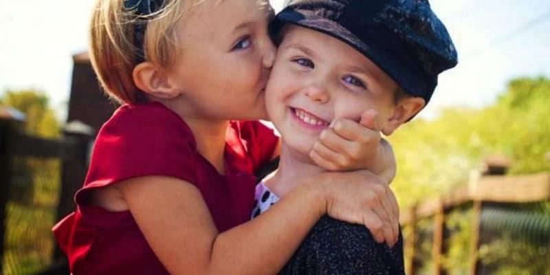 Oggi la giornata mondiale del bacio quanti baci darai for Giornata mondiale del bacio 2018