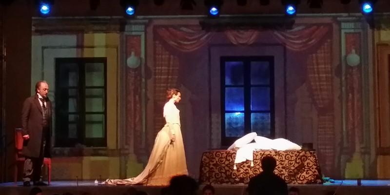 Traviata a