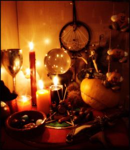 Samhain_Altar_2008_by_ReanDeanna