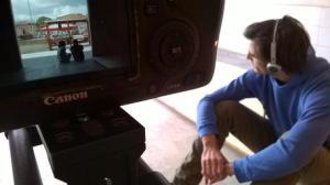 Scuola: si concludono riprese web serie 'Il bar del Cassarà'
