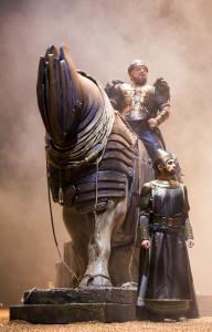 nabucco e cavallo