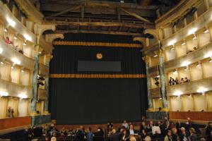 teatro sociale a