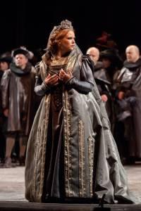 Teatro di San Carlo   LUCIA DI LAMMERMOOR musica di Gaetano Doni