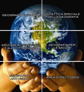 geograficamente