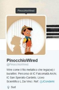 pinocchiowired
