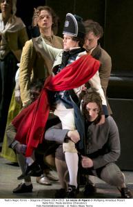 Le nozze di Figaro [finale Atto I]0366