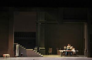 Teatro Regio di Torino, Stagione 2014-2015 - Le Nozza di Figaro - atto I