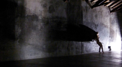 Fábrica Negra, Lenz Fondazione - © Francesco Pititto (2)