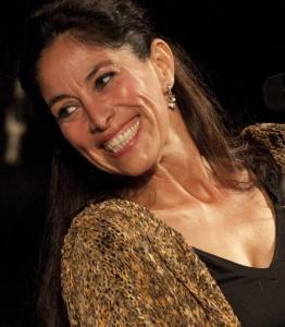 Silvia Pellegrino