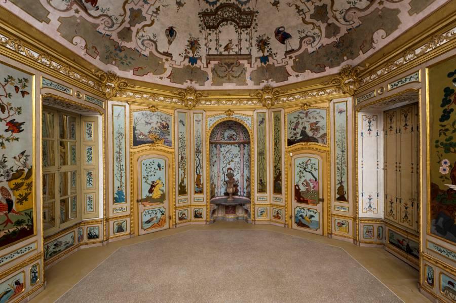 Villa Stupinigi Torino Prezzi