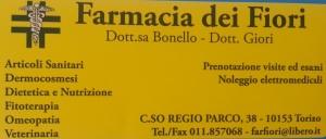 farmacia fiori