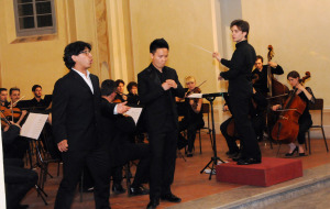 Concerto Cesano