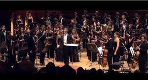 Concerto accademia col M° Luisi