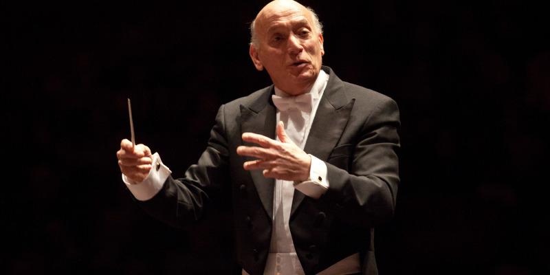 Pinchas Steinberg (Photo Ramella&Giannese © Teatro Regio Torino) 049