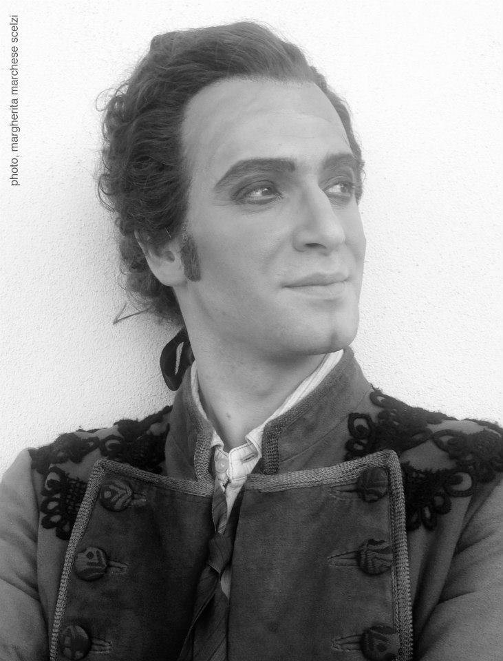 2a. Figaro Barbiere (foto di M.M Scelzi)