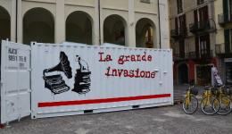 La grande Invasione