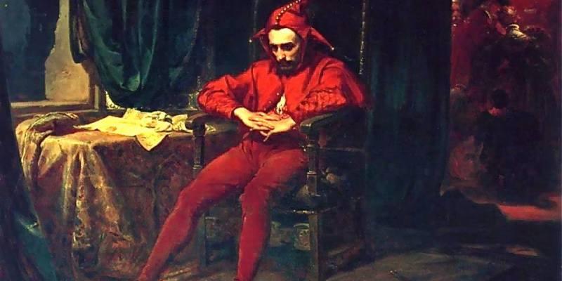 Rigoletto.immagine