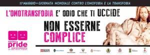coordinamento campagna omofobia