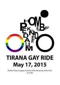 gay ride tirana 3