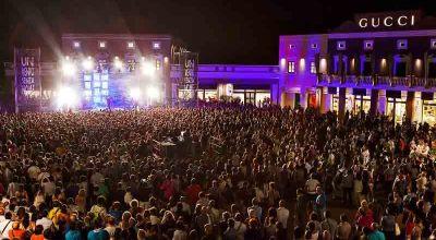 Irene Grandi Live @ SiciliaOutletVillage - Valerio D'Urso Fotogr
