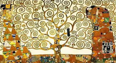 Klimt-Tree-of-Life