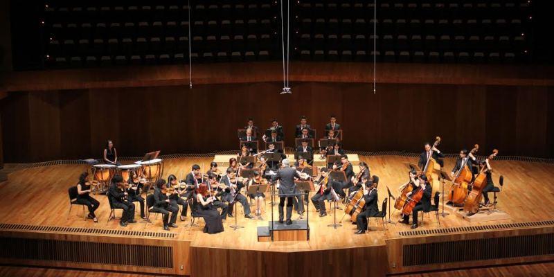 Il 14 e il 15 settembre due appuntamenti imperdibili all for Auditorium parco della musica sala santa cecilia posti migliori
