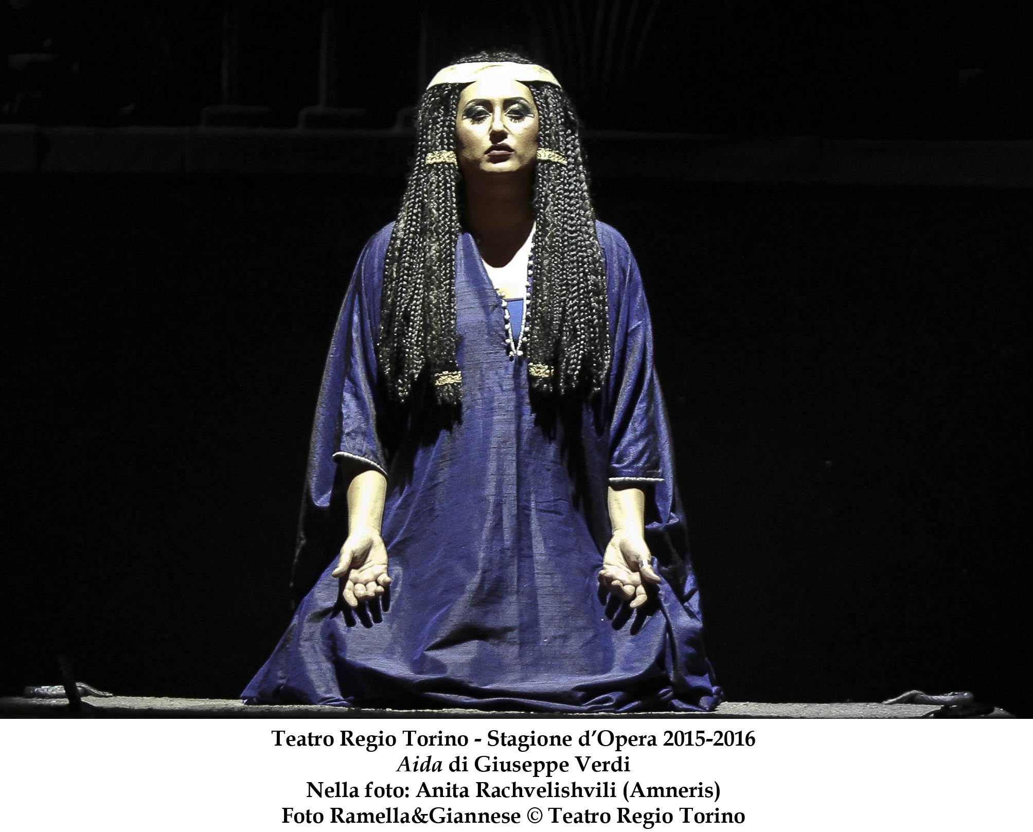 AIDA-Teatro Regio di Torino