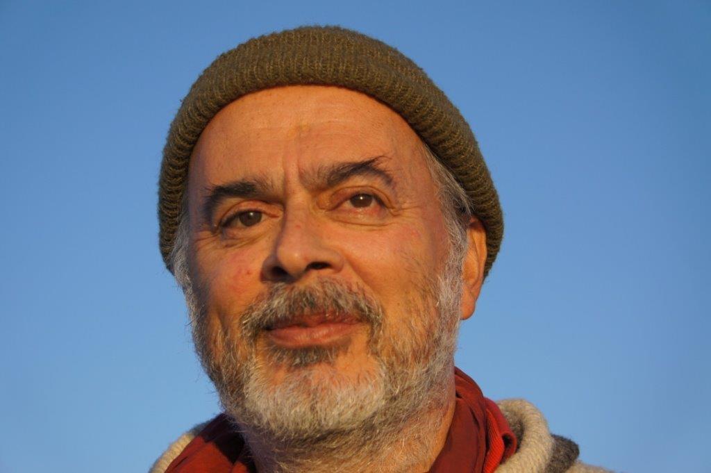 Giovanni Cortese Shraddho - IssyKul 2015