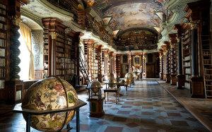 biblioteca-gesuita-barocca-praga-klementinum-4