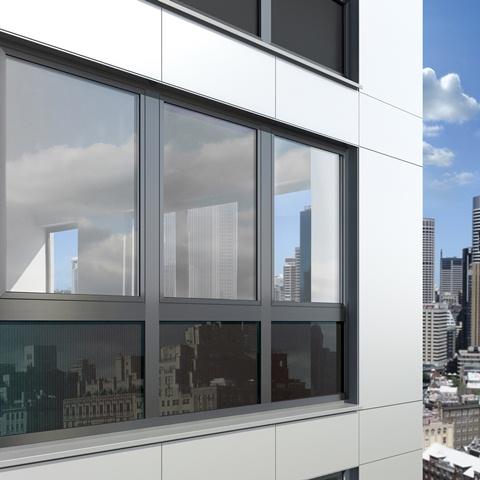 Energia pulita sono italiane le finestre che funzionano come pannelli solari - Finestre con pannelli solari ...
