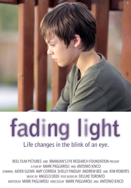 Fading Light_locandina