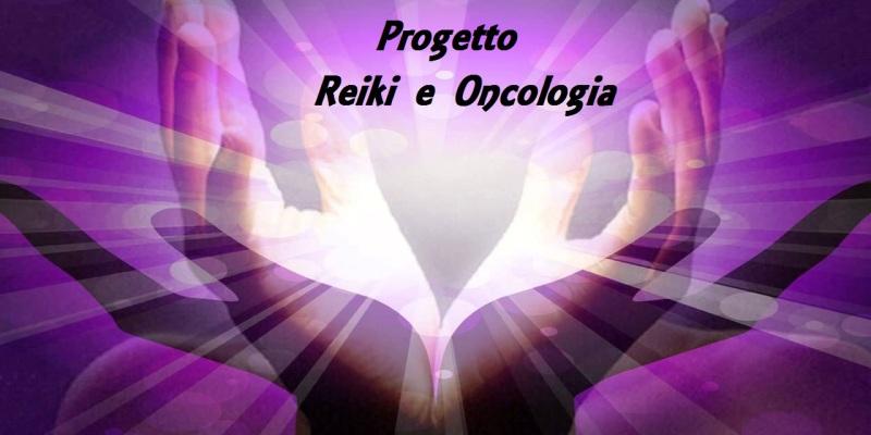 REIKI E ONCOLOGIA