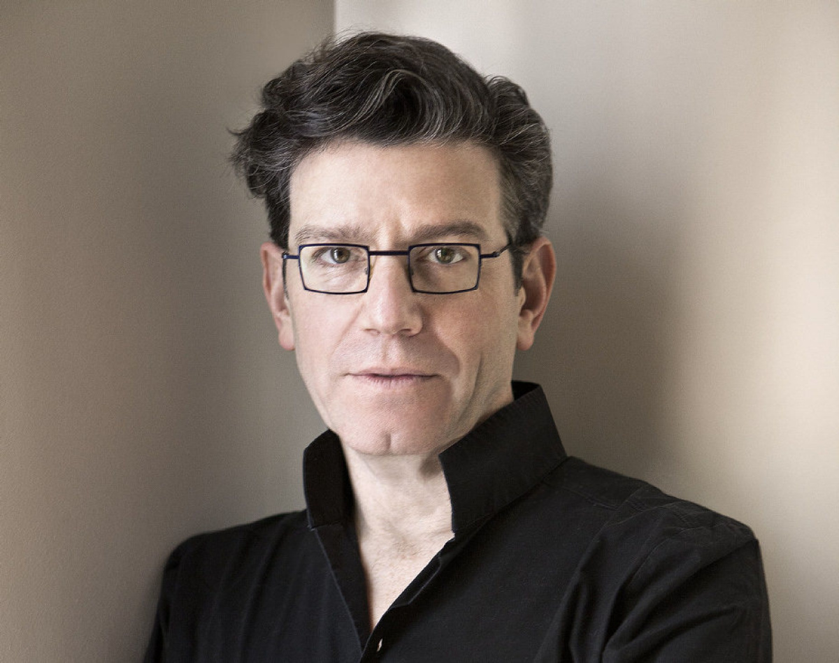 Robert Carsen