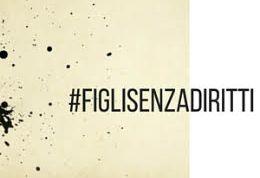 campagna FA #figlisenzadiritti
