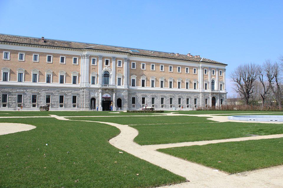 Palazzo reale di torino visite a torino e informazioni turistiche