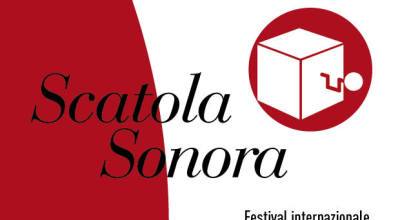 Leaflet Scatola Sonora 2016