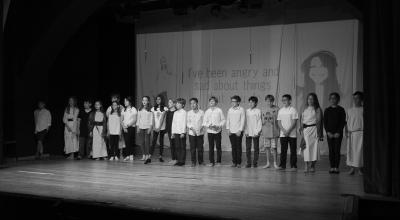 L'amore sul palco 7e