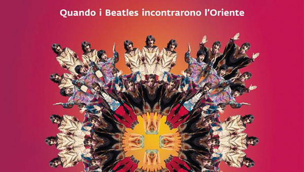 Nothing Is Real – Quando i Beatles incontrarono l'Oriente