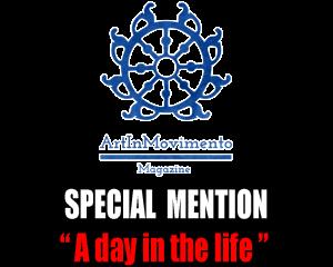 Artinmovimento Special Mention  2016SE  1000 x800