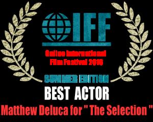 Best Actor  2016SE  1000 x800
